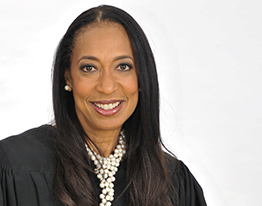 The Administrative Judge of the Court of Common Pleas Trial Division, Honorable Lisette Shirdan-Harris