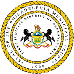 The Seal of the Philadelphia Municipal Court