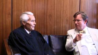 Interview with JUDGE ALFRED J. DIBONA