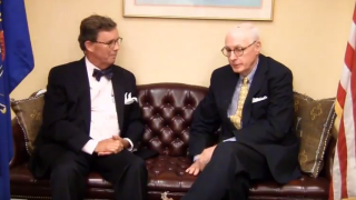 Interview with JUDGE JOSEPH D. O'KEEFE